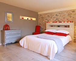 chambre avec tete de lit tendance décoration chambre tête de lit decoration guide