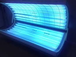 Sunquest Tanning Beds by Sunquest Pro 16s Tanning Bed Wolff System 110v Older Model