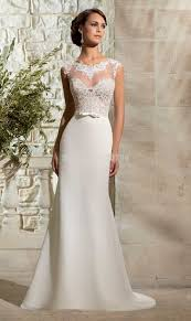 Luxurious Simple and Elegant Wedding Dresses