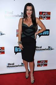 Kyle Richards Halloween 4 by Kyle Richards At U0027the Real Housewives Of Beverly Hills U0027 S 6