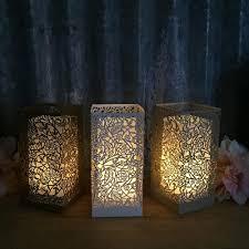 Laser Cut Lamp Shade by Laser Cut Paper Lantern Rose Vine Paper Orchid