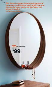 Bathroom Mirrors Ikea Malaysia by Stockholm Mirror 99 00 Ikea 2014 Pinterest Stockholm Ikea