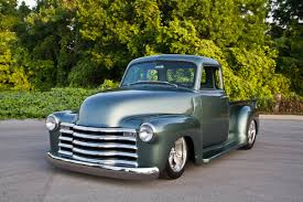1953 Chevy Truck-The Third Act 1953 Chevrolet Truck For Sale Classiccarscom Cc1130293 Chevygmc Pickup Brothers Classic Parts Chevy Side View Stock Picture I4828978 At Featurepics This Went Through A Surprising Transformation Hot 3800 Sale 2011245 Hemmings Motor News 1983684 Pickup5 Window4901241955 Pro Street 3100 Fast Lane Cars Bangshiftcom 6400 Panel Van