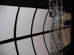 bureau d ude acoustique modification de l acoustique d une salle polyvalente arundo