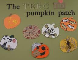 Jumbos Pumpkin Patch Map by Teacher Education Resource Center Bulletin Boards