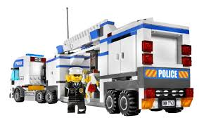 100 Lego Police Truck LEGO City 7743 By LEGO City Shop Online For Toys In