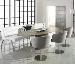 esszimmer mit bank einrichten und mehr sitzplätze am tisch