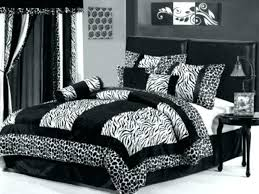Zebra Living Room Colors That Go With Leopard Print Bedding Animal Bedroom Ideas Medium Size Of