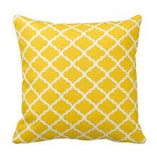 Mustard Yellow Decor Pillows Decorative & Throw Pillows