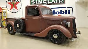 1936 Ford Truck Nostalgia V8 Flathead Custom Hot Rod Barrett Jackson ... 1936 Ford Pickup Hotrod Style Tuning Gta5modscom Truck Flathead V8 Engine Truckin Magazine Impulse Buy Classic Classics Groovecar 1935 Custom Panel For Sale 4190 Dyler For Sale1 Of A Kind Built Sale 2123682 Hemmings Motor News 12 Ton S168 Dallas 2016 S341 Houston 2017 68 1865543 Stuff I Like Pinterest Trucks And Rats To 1937 On Classiccarscom Pickups Panels Vans Original