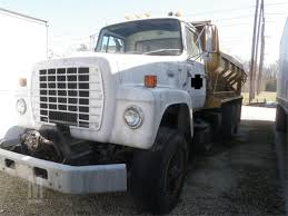 100 1979 Ford Truck For Sale FORD L8000 In Williamsburg Virginia MarketBookca