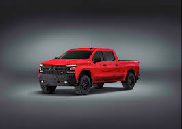 100 How To Make A Lego Truck Chevy Unveils Fullsized Replica Of Its Silverado Truck