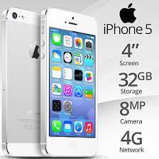 Apple iPhone 5 Refurbished Price in Dubai UAE Awok