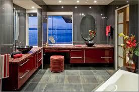 L Shaped Corner Bathroom Vanity by Bahtroom Modern L Shaped Bathroom Vanity To Set In Gorgeous Modern