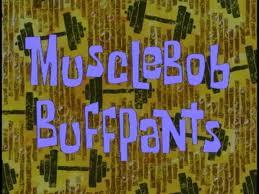 That Sinking Feeling Spongebob Transcript by Musclebob Buffpants Transcript Encyclopedia Spongebobia
