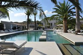 100 Sezz Hotel St Tropez 8 Glamorous Pools High 5 Events