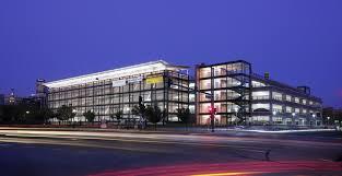 Auraria Higher Education Center Parking Structure Haselden