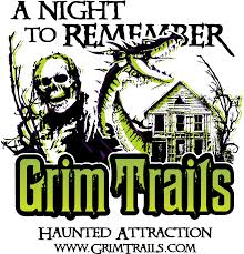 Best Halloween Attractions by Grim Trails Louisville Kentucky U0027s Scariest Haunted Attractions