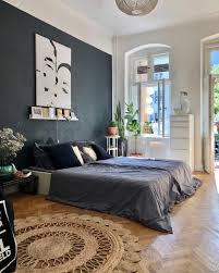 schlafzimmer altbau holzboden parkett