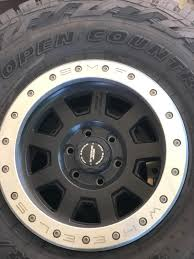 100 Bmf Truck Wheels Off Road Classifieds 17x85 BMF SSD Wheels Wrings On 37x12