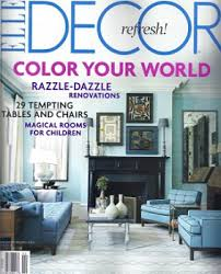 Elle Decor Sweepstakes And Giveaways by Free Subscription To Elle Decor Magazine Hunt4freebies