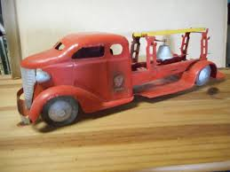 100 Studebaker Truck Forum How About An Old Toy The Classic And Antique Bicycle Exchange