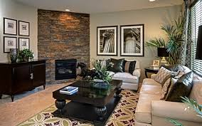 20 appealing corner fireplace in the living room home design lover