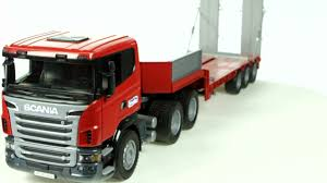 Toy Trucks: Toy Trucks Scania