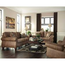 Living Room Set 1000 by Earth Rafferty Living Room Group 6 Pc With 3 Pc Occasional Table