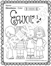 Coloring Pages Kids Archives Free Printable Martin King Mlk Pdf Luther Pictures