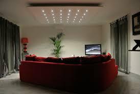 spot encastrable au plafond à led rond en métal led mini