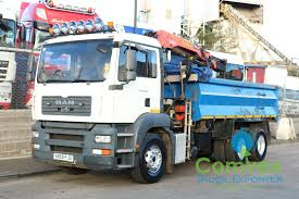 100 26 Truck MAN TGA 360 6X4 TIPPER GRAB 2008 Comvex Exporter