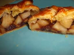 dessert au pomme rapide un dessert rapide et feuilletes de pommes au speculoos une