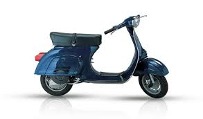 Similar To The Vespa 50cc Ensured An Agile Maneuverability And Excellent Road Handling It Was Developed In 70s For Youth Market