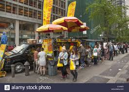 People Line Up To Eat At The Immensely Popular Halal Guys Food Truck ... Bhabi Hal Midtown Lunch Fding In The Food Wasteland Of Abu Omar Houstons Best Shawarma Man Paying For Food At Truck From High View New York City 53rd And 6th Guys A Must Try Fooducktreknyccom Menu Say Yes To White Sauce Street Fish Pladelphia Taco Dude Restaurant Dorp Staten Island Its Truck Life For Us Cene Magazine Find Correct Chicken Rice Look Bright Peterbilt Trucks For Sale In Psaukennj