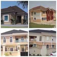 Nigeria Roofing Design 5 Beautiful House Designs In Nigeria