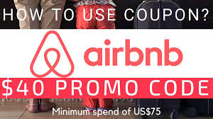 Airbnbdiscount Hashtag On Twitter How To Get And Use An Airbnb Coupon Code Discount Itsallbee Review Plus A Valuable To Use Airbnb Coupon Print All About New Generation Home Hotel Management New 37 Off 73 100 Airbnb Coupon Code Tips October 2019 July Travel Hacks 45 Off First Time Get 40 Of Your Booking Add Payment Forms Can I Add Code Or Voucher Honey Rm40 On Promo