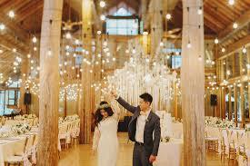 Real Wedding Jason And Kims Rustic Chic Wedding In Pahang