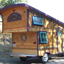 100 Gypsy Tiny House Beautiful And Magical Custom Made Gypsy Wagon For Sale In Potter Valley California Listings