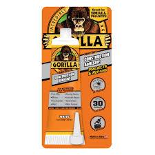liquid nails 10 oz heavy duty adhesive ln 907 the home
