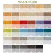 Forbo Marmoleum Composition Sheet MSC Flooring