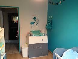 chambre bébé bleu canard davaus chambre bebe gris et bleu canard avec des idées