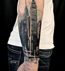 155 Forearm Tattoos For Men With Meaning