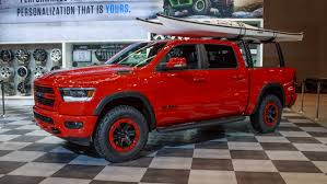 All-New Ram 1500 Gets The Full Mopar Treatment 2018 New Ram 1500 Express 4x4 Crew Cab 57 Box At Landers Serving Stephens Chrysler Jeep Dodge Of Greenwich Ram Truck For Sale Used Dealer Athens 4x2 Quad 64 2019 Laramie Sunroof Navigation 5 Traits To Consider Before You Buy A Aventura Allnew In Logansport In Chicago Mule Is Caught Spy Photos Price Ecodiesel V6 Copper Sport Limited Edition Joins 2017 Lineup Photo