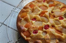 cuisine de lili recette gateau au fruits au sirop sur la cuisine de lili