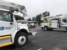 100 Shelby Elliott Truck Sales Millions Expected To Lose Power As Local Crews Head East To Help