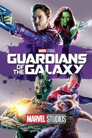 Guardians Of The Galaxy On ITunes