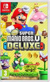 New Super Mario Bros. U Deluxe (Nintendo Switch): Amazon.co.uk: PC ... Mario Candy Machine Gamifies Halloween Hackaday Super Bros All Star Mobile Eertainment Video Game Truck Kart 7 Nintendo 3ds 0454961747 Walmartcom Half Shell Thanos Car Know Your Meme Odyssey Switch List Auburn Alabama And Columbus Ga Galaxyfest On Twitter Tournament Is This A Joke Spintires Mudrunner General Discussions South America Map V10 By Mario For Ats American Simulator Ds Play Online Amazoncom Melissa Doug Magnetic Fishing Tow Games Bundle