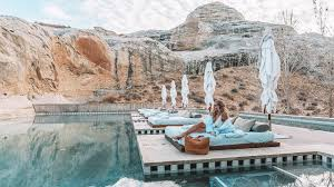 100 Aman Resorts Utah STAYING AT AMANGIRI One Of The Worlds Coolest Hotels