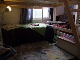 Mydal Bunk Bed by Double Bunk Ikea Hackers Ikea Hackers